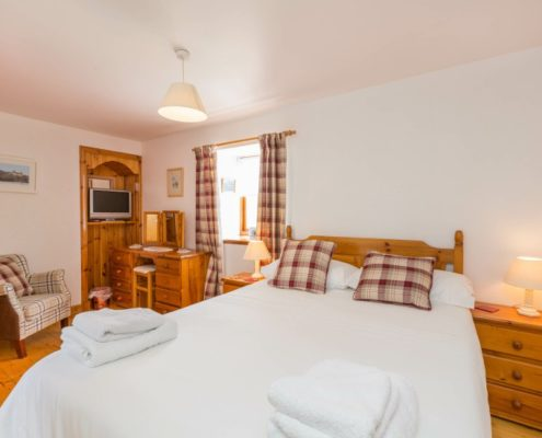 estuary-view-brora-Bedroom