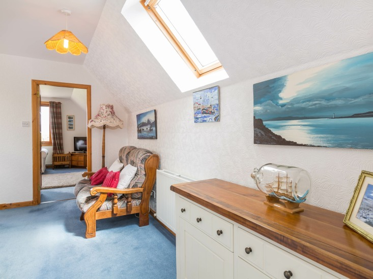 Rooms And Spaces For Self Catering Brora Estuary View